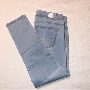 EUC Jolt Skinny jeans size 11.